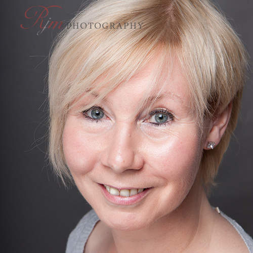 Newcastle headshot photographer