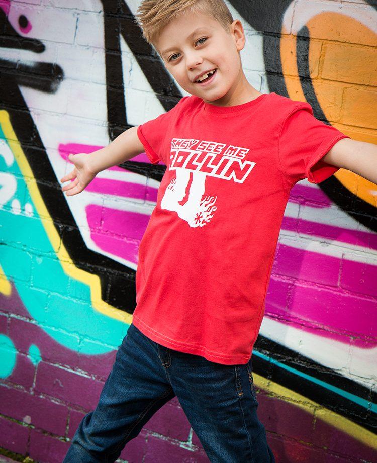 Kids fashion newcastle by RJM Photography