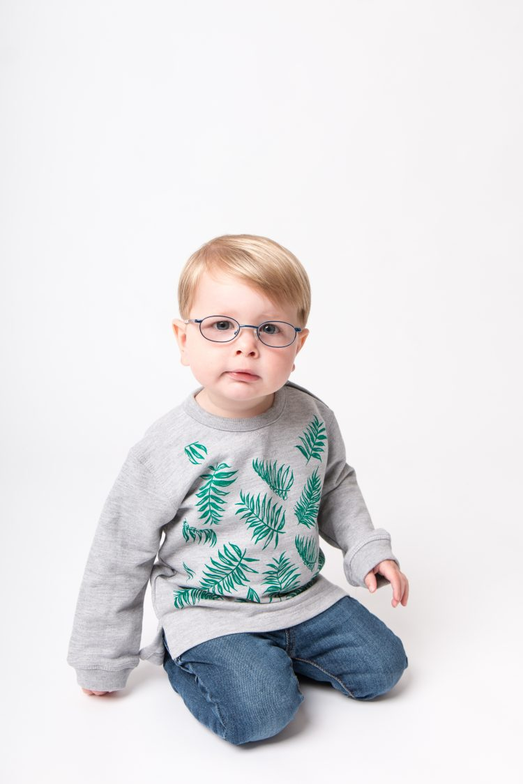 Commercial studio retail photography for Not on the High street