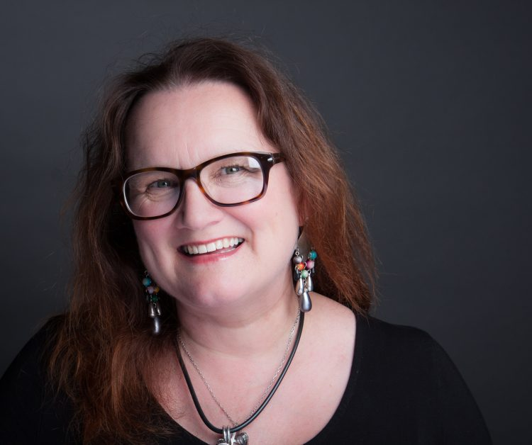 Head shots for book Authors