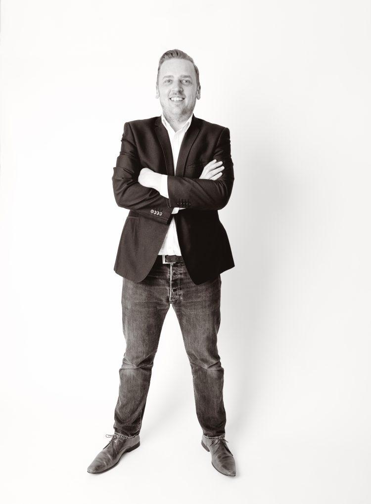 Business Head shot portrait photography Newcastle by RJM Photography