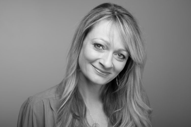 corporate headshot by RJM Photography