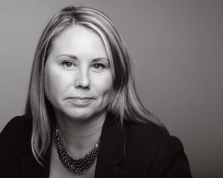 Corporate headshot in Newcastle by RJM Photography