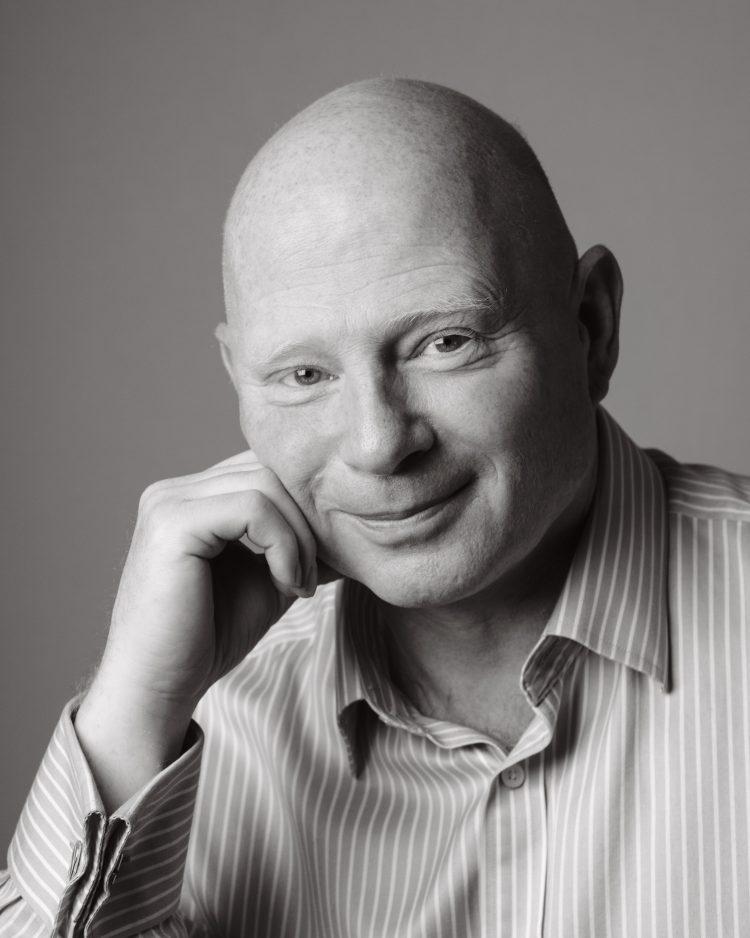 Male headshot portrait in newcastle