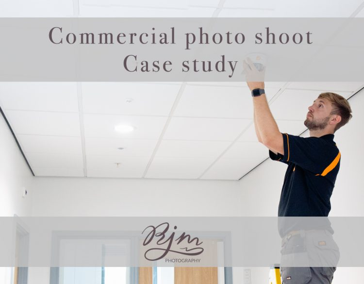 Commercial photography in Newcastle by Rachel Mcclumpha